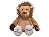 Lenny® The Lion Infusion Set Plush Toy
