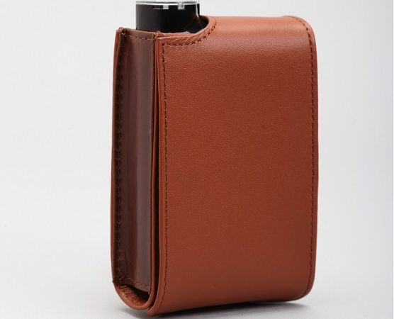 Topwell Leather Case