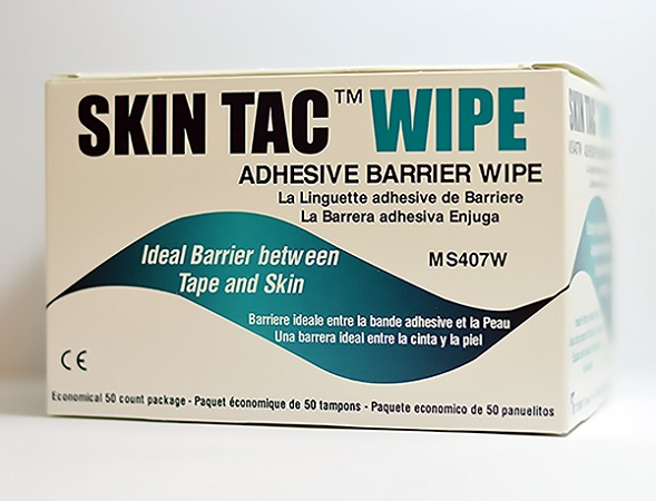 SKIN TAC™ WIPES